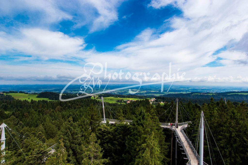 Skywalk Algäu